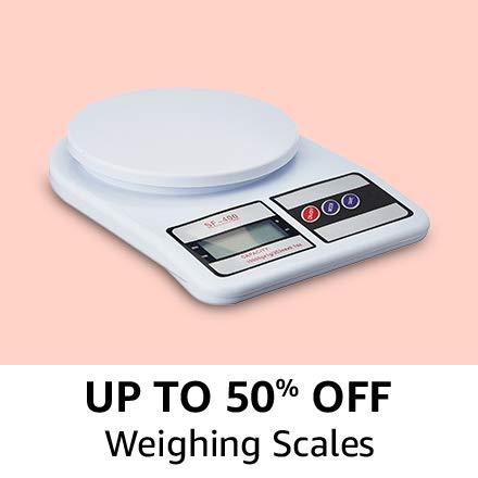 weighing tool