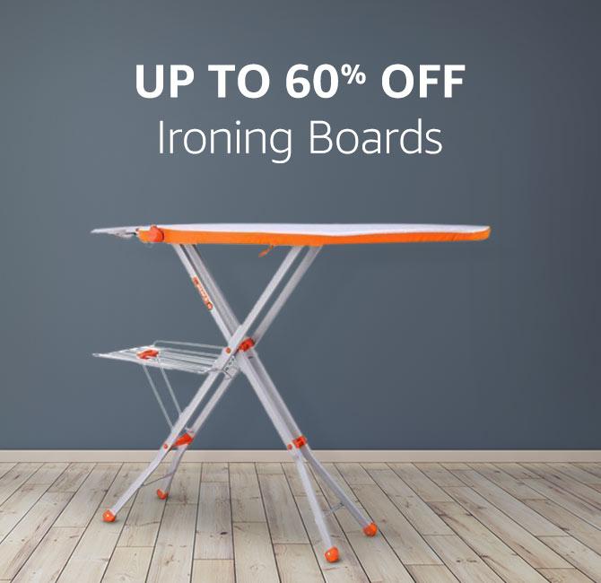 Ironing boards