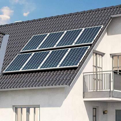 Solar lights & panels