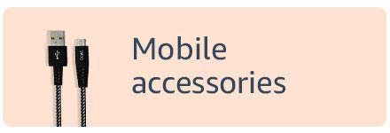 Mobile accessories