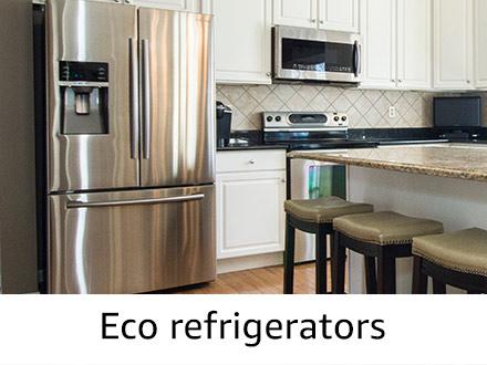 Eco refridgetor