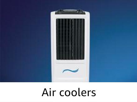 Aircoolers