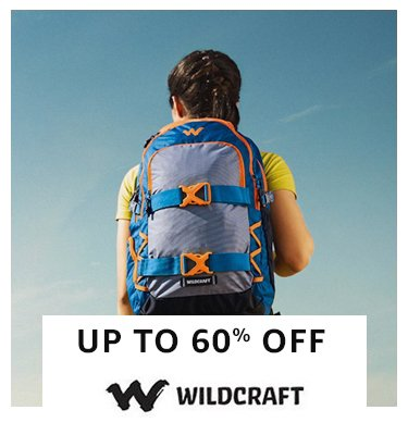 ec53898b8347 Gym bags · School backpacks · Mega Travel Store. Shop by brand. American  Tourister. Skybags. Wildcraft