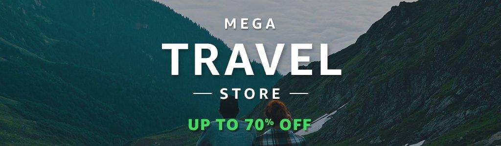 Mega Travel Store