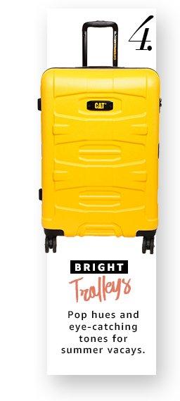 Bright Trolleys