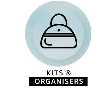 Kits & Organizers