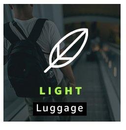Light Luggage