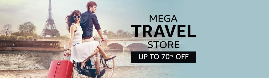 Mega Travel Store