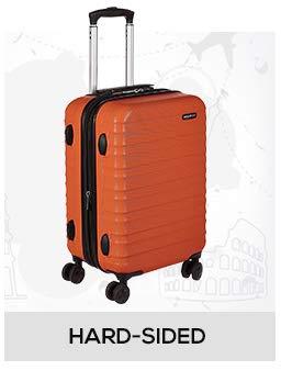 Hardsided - Trolleys