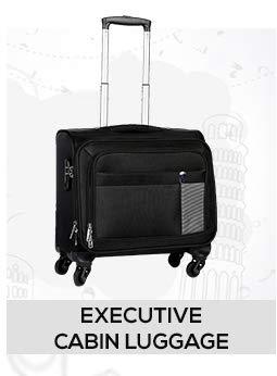 Executive Cabin Luggage