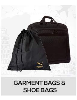 Garment & Shoe Bags
