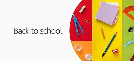 Up to 50% off school essentials