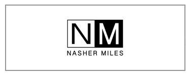 Nasher Miles