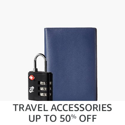 Travel Accessories