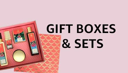 Giftboxes & sets