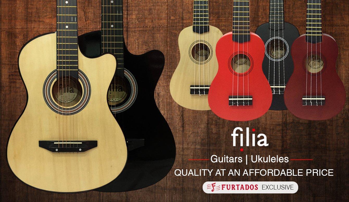 Filia Guitars
