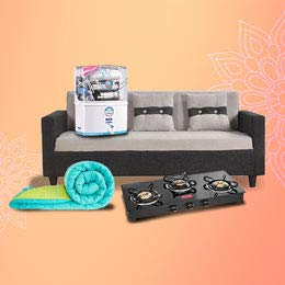 Upto 80% off on Home and Outdoor Accessories