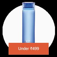 Under ₹499