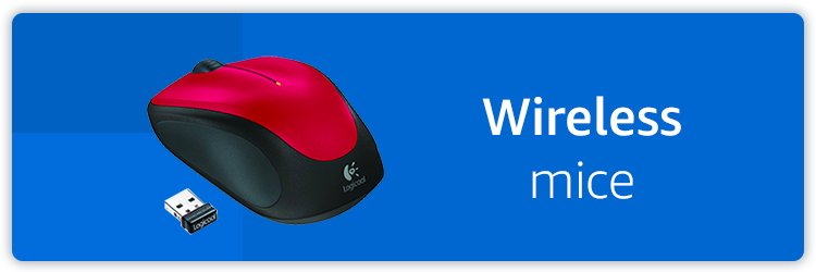Best Wireless Mouse for Laptop or PC in India