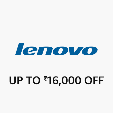 Up to Rs.16,000 off