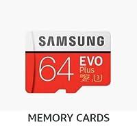 Memorycards
