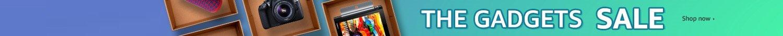 Gadget sale HDD