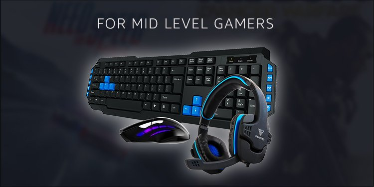 For Mid Level Gamers