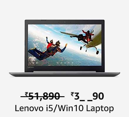 Lenovo i5
