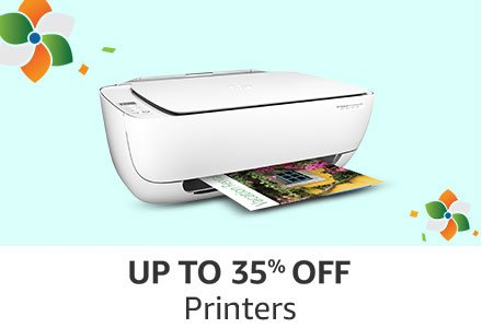UP TO 35% OFF Printers