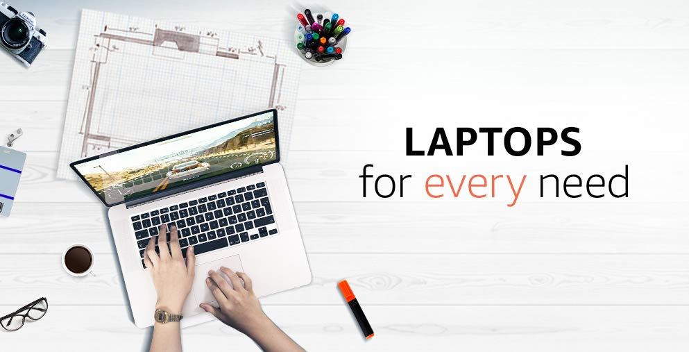 Laptops for every need