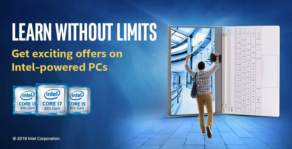 Intel Student offers