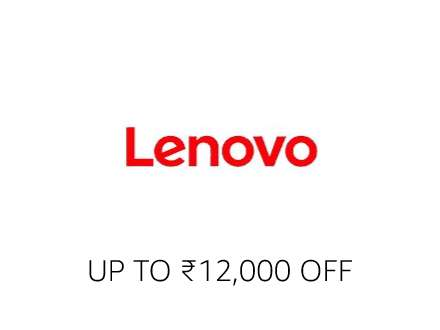 Up to Rs.12000 off