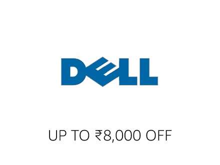 Up to Rs.8000 off