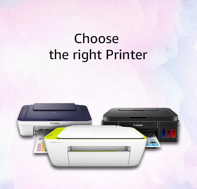 best printer offers