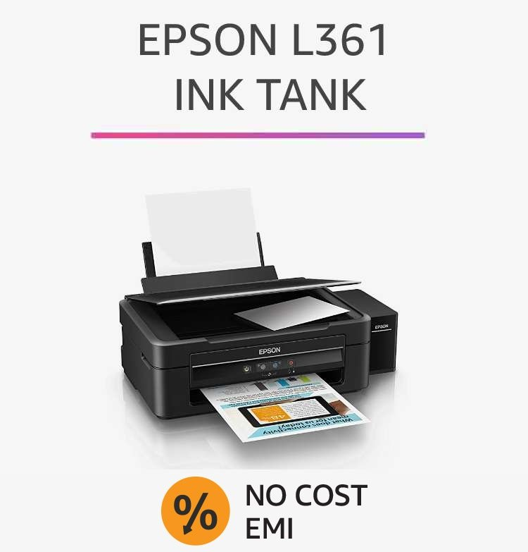 Amazon in: Printers - Low cost printing & EMI offers