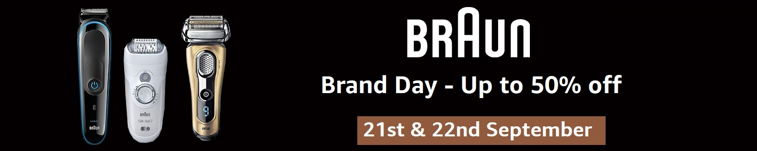 Braun Brand Day