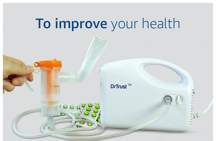 To improve health