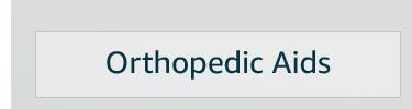 Orthopedic Aids