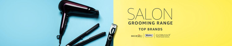Salon Grooming Range