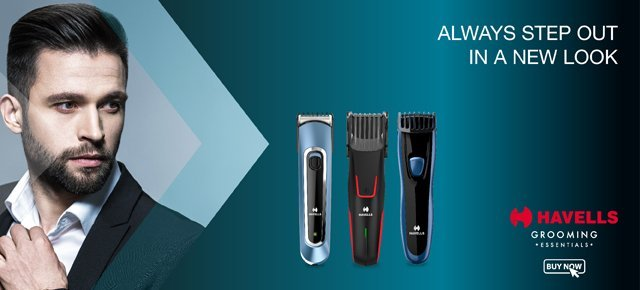 Havells Trimmers