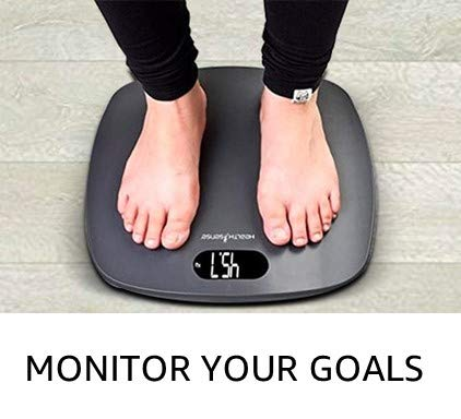 Monitor your goals