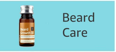 Beardcare