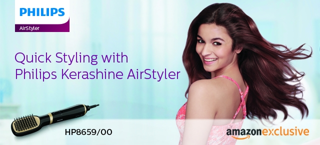 Philips Air Styler