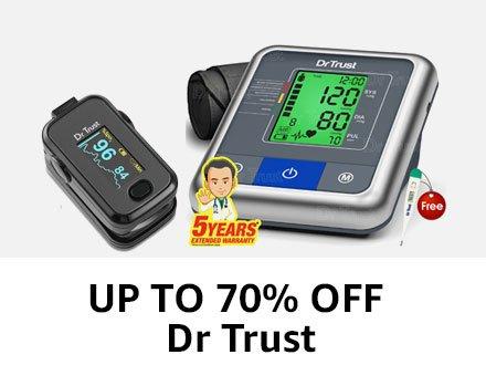 Dr Trust