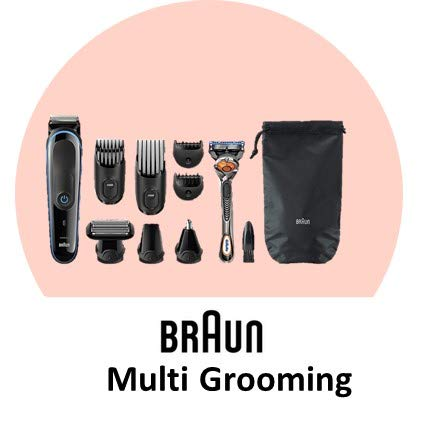 Multi Grooming
