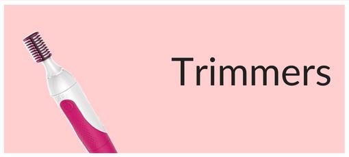 Bikini Trimmers