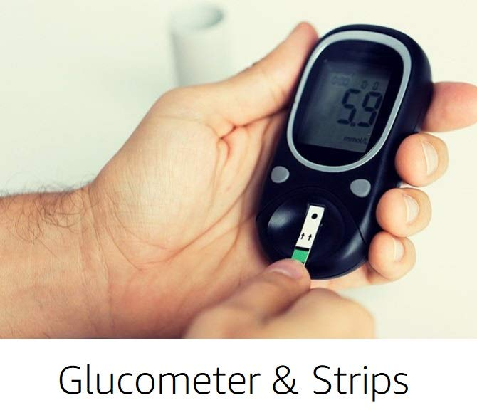 glucometers