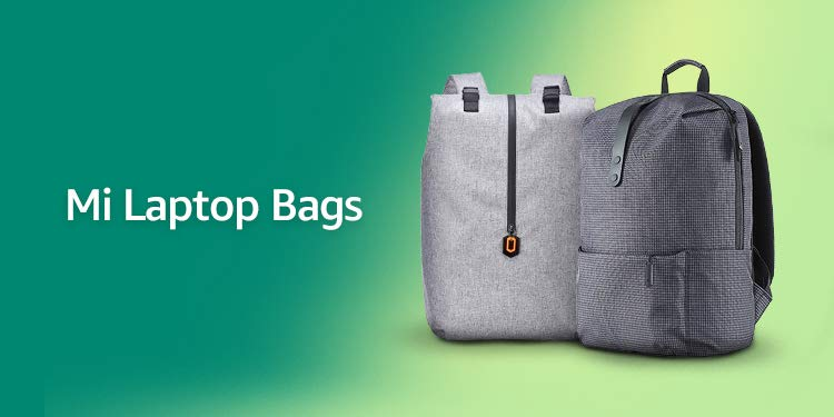 Mi laptop bags