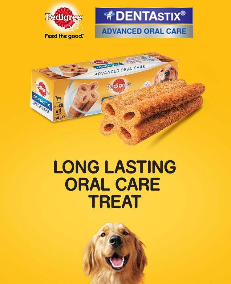 Up to 25% off Pedigree