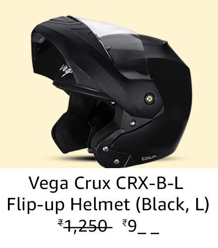 Helmet Amazon great india sale